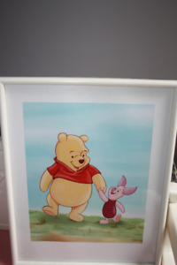 Baby Winnie the Pooh picture