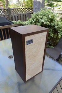 Vintage Audioanalyst Audio Series speaker