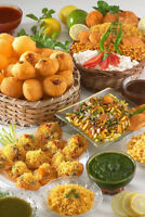 Tiffin and catering services