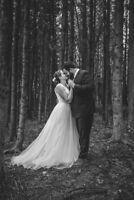 Elopement & Intimate wedding photography