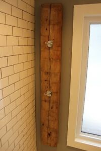 Barnboard feature walls and reclaimed furniture Kitchener / Waterloo Kitchener Area image 3