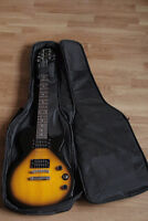 Les paul Special II Guitar - never used