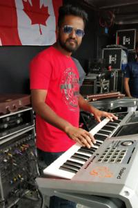 Roland fantom g6s Indian & Bollywood tone