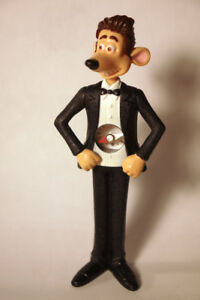 RODDY toy from Flushed Away