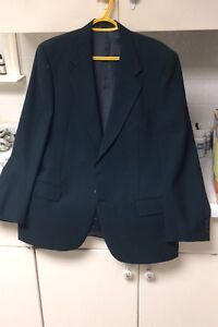 VALENTINO UOMO suit men's SIZE 31