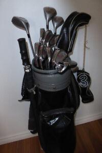 Équipement de golf