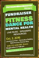 Fitness Fun for Mental Health