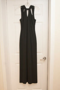 Evening dresses $10 each - paid over $200 each Size 4 and 6