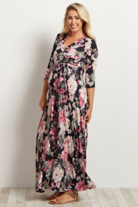 Brand NEW gorgeous MATERNITY dresses from Pink Blush.