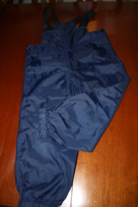 Mountain Equipment splash pants  size 5