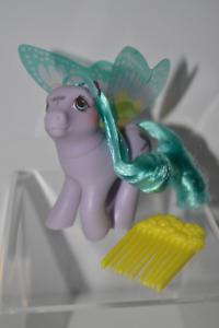 Hasbro Ma petite Pouliche Vintage Poupees Differentes Cheval