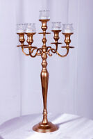 BEAUTIFUL CANDELABRA CENTREPIECES FOR RENT - $19.95 EACH