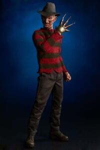 Sideshow Collectibles - 1/6 Nightmare On Elm St. Freddy Krueger