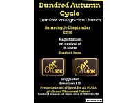 Dundrod Autumn Cycle