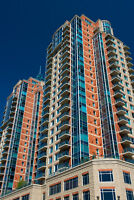 1BR Airdrie to 2BR Condos in NW