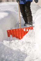 Snow clearing available   etransfer accepted