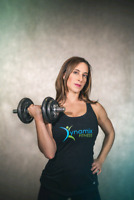 CERTIFIED PERSONAL TRAINER AND NUTRITIONIST MIDTOWN TORONTO