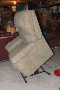 Lift Chair and Recliner