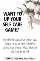 Free Online Yoga Course: Embrace Your Journey