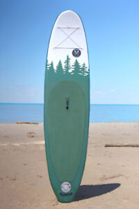 Kingston Spring SUP Special (Stand Up Paddle Boards)