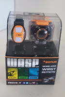 Black Friday Sale Wasp Go Action Spot Camera 1080p Reg 279.95 Winnipeg Manitoba Preview