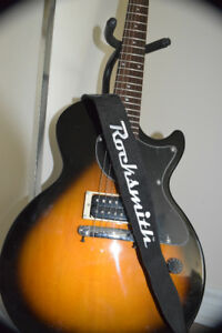 Rocksmith Guitar with Stand- for Xbox 360