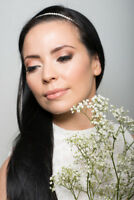 Maquillage mariage - Bridal/prom Makeup artist Montreal