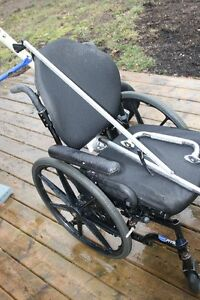 Invacare Wheelchair & Grab Bars