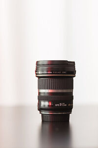 Canon EF-S 10-22mm f/3.5-4.5 USM + Canon EF-S 18-200mm f/3.5-5.6