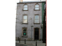 3 Bedroom Townhouse to Rent In Enniskillen Town Centre - Available Immediately
