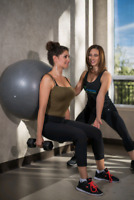 Female Personal Trainer and Nutritionist Toronto