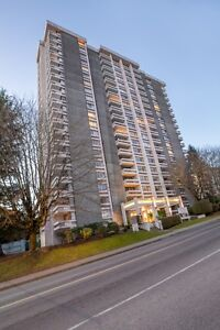 Move In Bonus!!Full Renovated 1 Bedroom Suites in West Vancouver