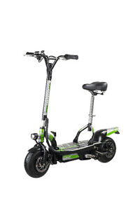 Pushing scooter! 1000w  Mon--Sat    10AM-4PM PROMOTION NOW !