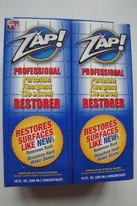 ZAP CLEANER as seen on TV  SALE