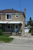 3 bedroom home for rent In east Toronto