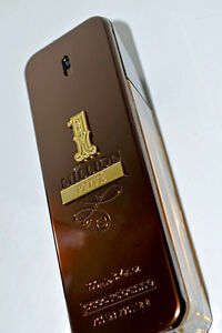 LIMITED OFFER 1 Million Prive Men's Cologne (Paco Rabanne)