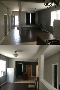 1.5 Story House for Rent, Garage/Washer/Dryer/Alarm/4BR