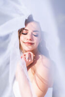 Wedding Photography (Engagement Session OR +1hr On Wedding Day!)