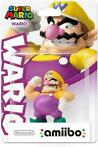 Amiibo Super Mario Collection - Wario (Merchandise)
