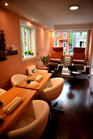 Brand New Spa & Nails Services at the Heart of the Glebe