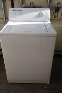 NEWER KENMORE WASHER GREAT SHAPE
