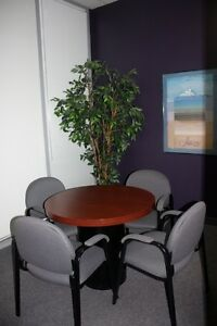 Downtown, Fully Serviced Office Suite atThe Executive Centre London Ontario image 4