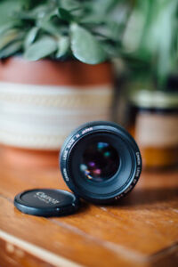 Canon Camera Gear | 50mm 1.4 + 85mm 1.8