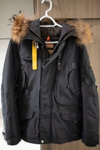 Parajumpers Right Hand Jacket - Size Small