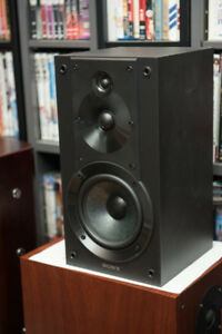 Sony SS-CS5 amazing bookshelf speakers