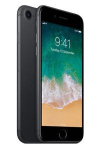 iPhone 7 128 GB - Noir Mat // Mate Black