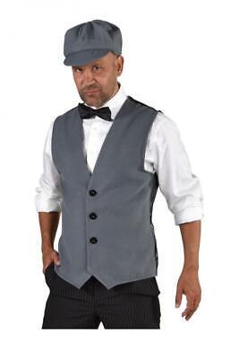 Gangster Anzug Kostüm Mafia 20 er 30 Jahre Al Capone Ganove 1920s Gatsby Peaky