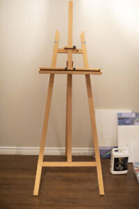 DeSerres Easel for Painting