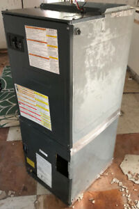 Goodman ARUF 25814AA 240V Electric furnace