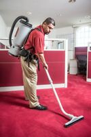 Be Your Own Boss in Commercial Cleaning
